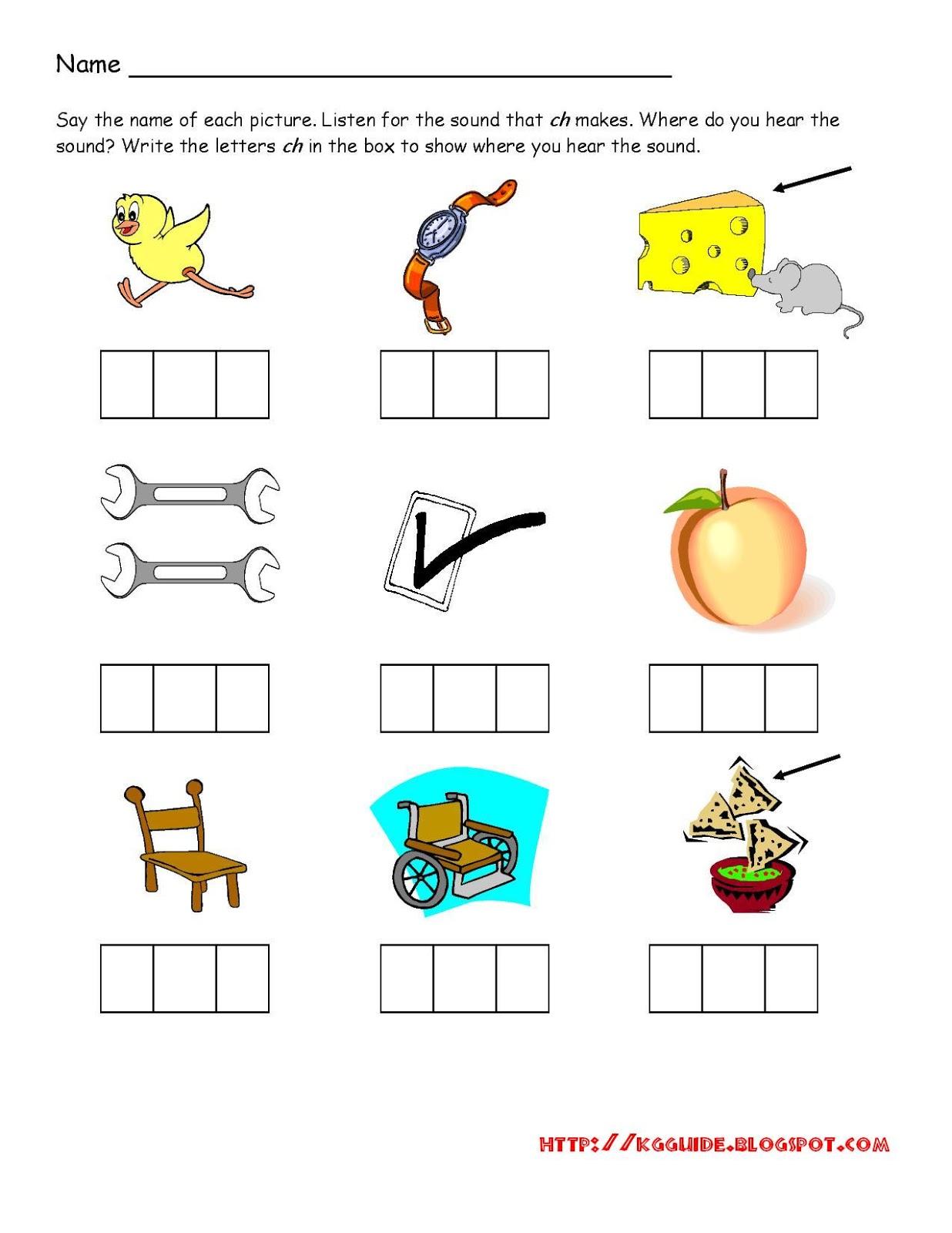 Kindergarten Worksheet Guide : Pictures Clip art Line ...