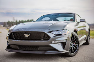 Ford Mustang Information - Explore Mustang World with Pics