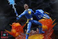 Power Rangers Lightning Collection Dino Thunder Blue Ranger 50