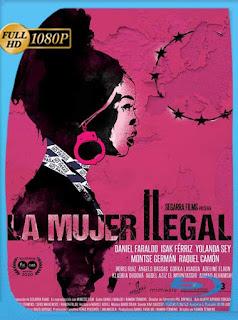 La mujer ilegal (2020) HD [1080p] Castellano [GoogleDrive] PGD