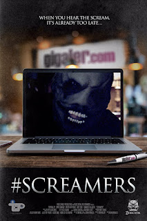 #Screamers Legendado Online