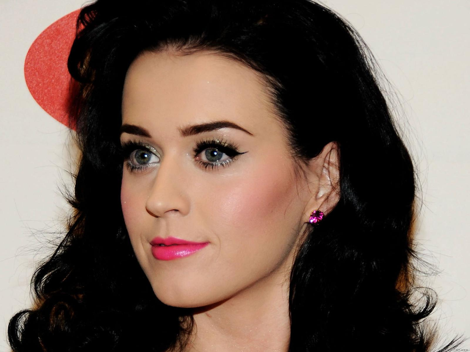 Katy Perry: Katy Perry As A Child