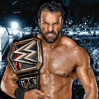 Jinder Mahal Says He's The Most Dominant Star In WWE, Wants Nixed Brock Lesnar Match To Happen