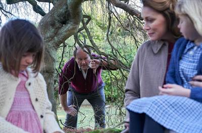 To Olivia, un biopic sur Roald Dahl avec Hugh Bonneville et Keeley Hawes OLIVIA