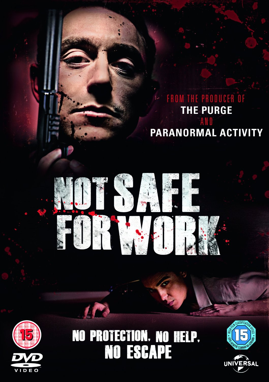 Not Safe for Work ปิดออฟฟิศฆ่า [HD][พากย์ไทย]