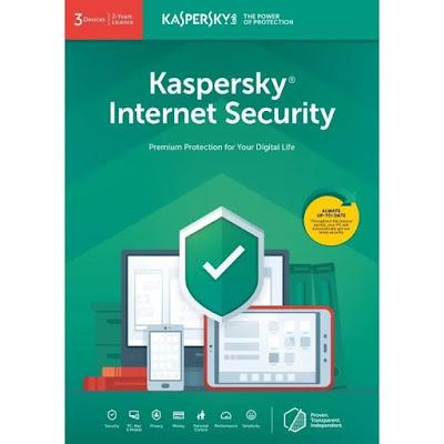 Kaspersky Total Security activation