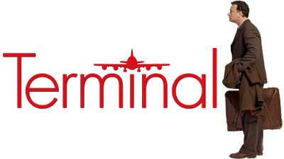Download The Terminal (2004) Dual Audio