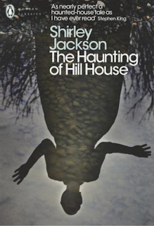 the haunting of hill house book review