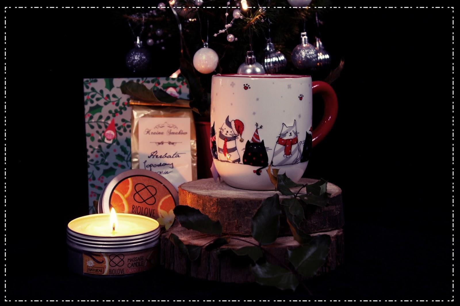 Mikołaj alkoholik czyli  #gpe
