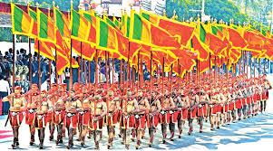 Srilanka independence