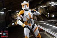 Star Wars Black Series Archive Clone Commander Cody 21