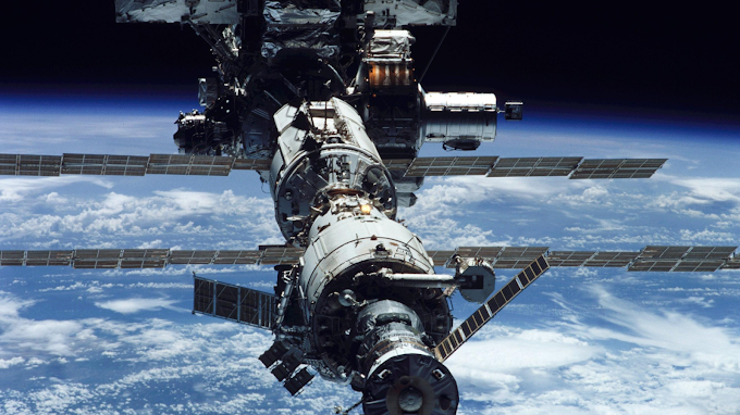 International Space Station: History, Infrastructure, live location, Inside lifestyle Of Astronauts And Facts