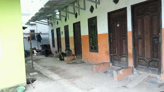 Kontrakan Murah Sekip Palembang