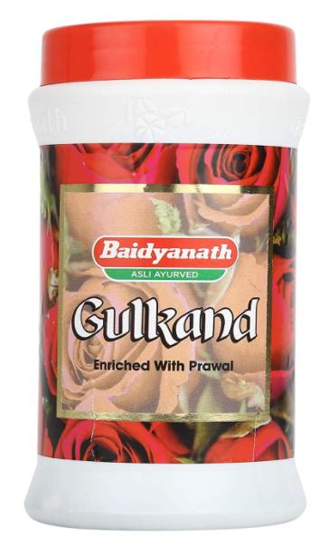 Baidyanath Gulkand (500g)