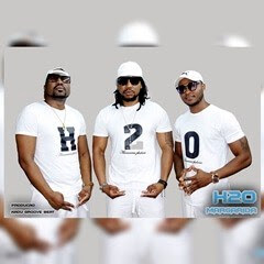 H2O - Margarida (Prod. Kadu Groove Beatz)