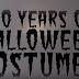 100 χρόνια στολές Halloween - Πώς ήταν και πώς έγιναν οι επιλογές μας στις στολές του Holloween; (video)