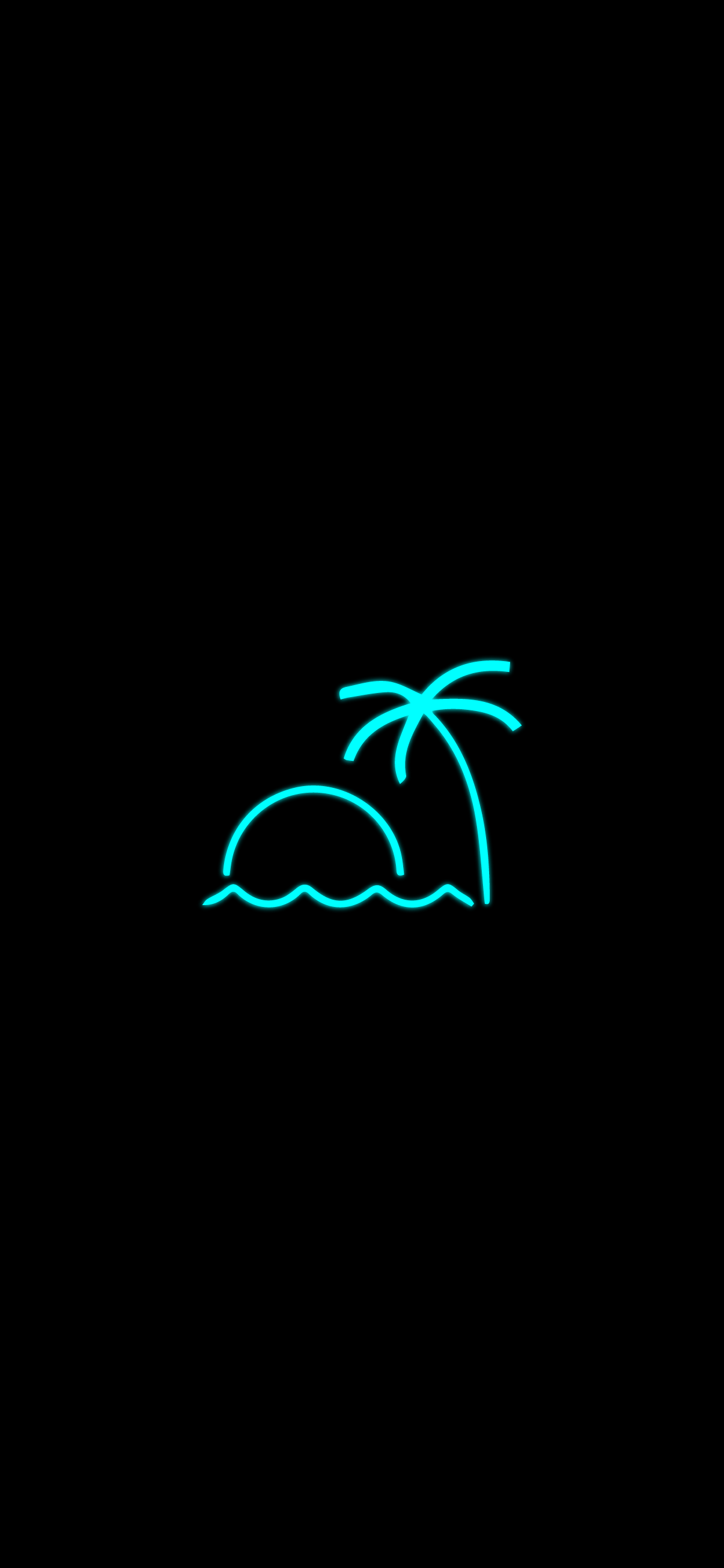 minimalist-amoled-wallpaper-iphone-hd-summer