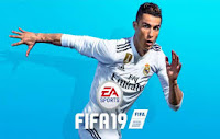 FIFA 19 PC GAME
