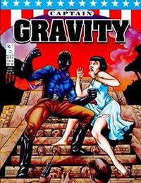 Captain Gravity Comic