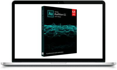 Adobe Audition CC 2019 v12.1.5.3 Full Version