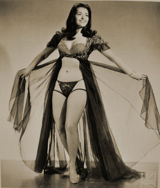 Vintage Burlesque Videos 93