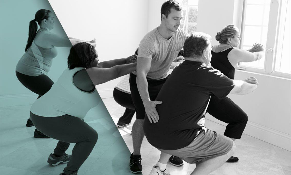 Δωρεάν ερευνητικό πρόγραμμα άσκησης για άτομα με αυξημένο Δείκτη Μάζας Σώματος