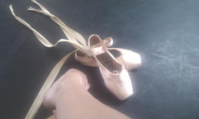 Ballet Clásico Mónica Tello