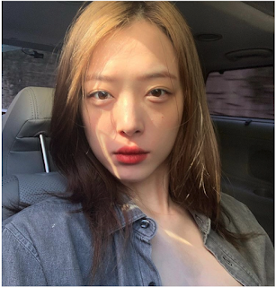Netizens mourn Sulli's death on Pann