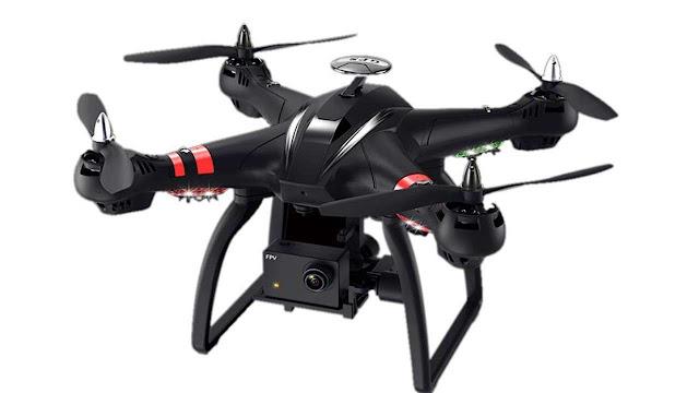 BAYANGTOYS X21 Drone Quadcopter