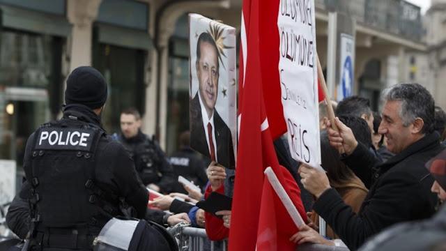 """Όλος ο αμερικανικός """"κατάλογος"""" για την Τουρκία"""