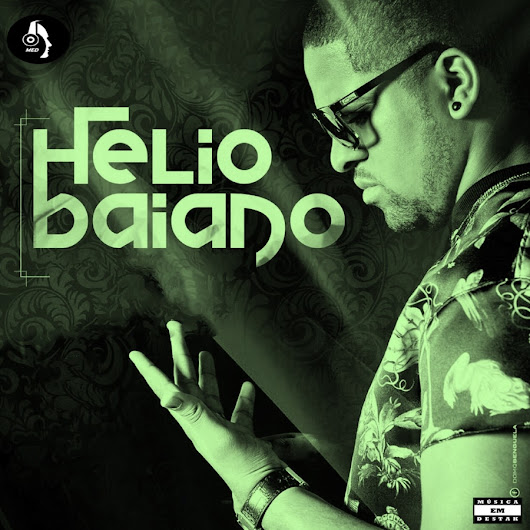 Dj Helio Baiano - Drums Da Xtrutura [AFRO HOUSE] [DOWNLOAD]
