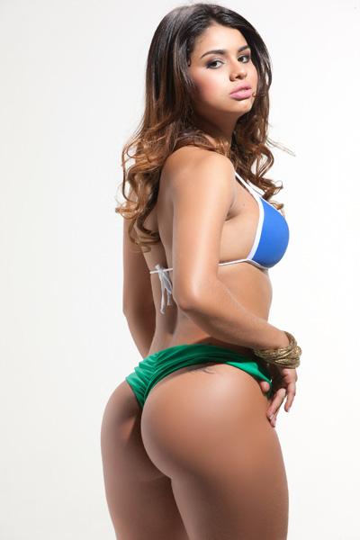 Samantha Siara