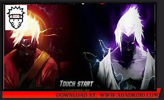 Download Naruto Senki Rise of the Ninja Dark War V1.0.6 Mod Apk Link by Mediafire