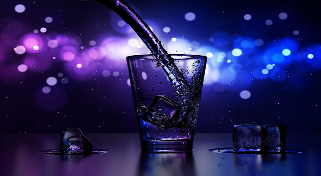 Minumlah Air Pada Saat Kamu Sedang Stres!