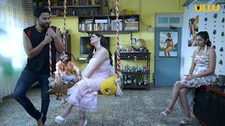 Virgin Boys (2020) Part 2 Hindi Web Series Ullu 480p 720p HD || MoviesBaba 1