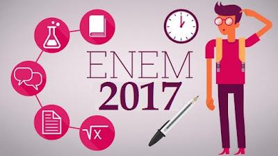 MEC e Inep anunciam mudanças no ENEM em função de consulta pública