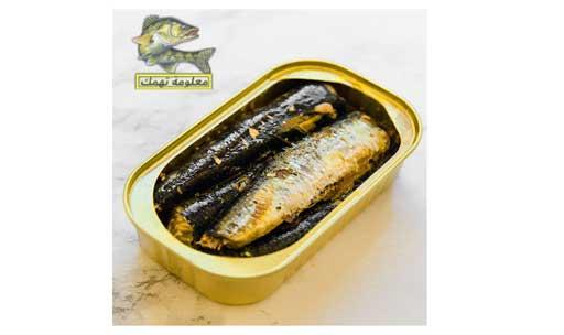 فوائد سمك السردين الصحية وطرق تحضيره للأكل