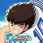 Game Captain Tsubasa ZERO -Miracle Shot- MOD Menu APK | Weak Enemies | High Player Stats