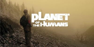 Ο Πλανήτης των Ανθρώπων