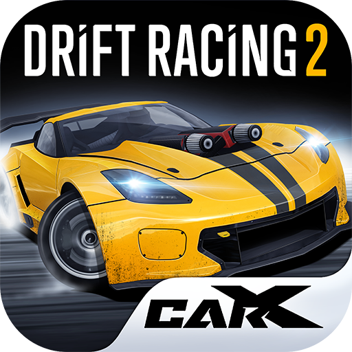 CarX Drift Racing 2 v1.6.2 Apk Mod+Data [Dinheiro Infinito]