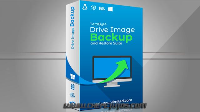TeraByte Drive Image Backup & Restore Suite v3.31
