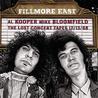 Al Kooper & Mike Bloomfield's Fillmore East