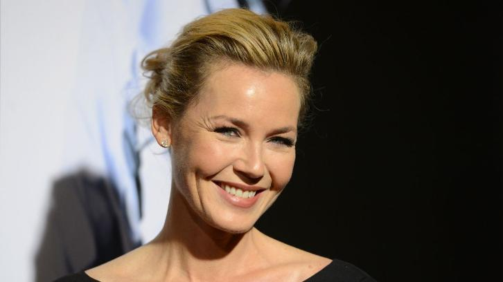 F.B.I. - Connie Nielsen to Star in Dick Wolf's CBS Series