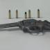 Polícia Militar detém dois homens por porte ilegal de arma no bairro Adrianópolis