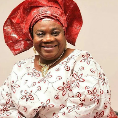 iya awero lanre hassan 67th birthday