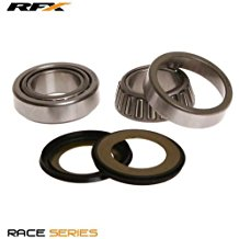 RFX fxbe 8300455ST Carrera serie Kit de dirección rodamientos Sherco sx2.5i Enduro 3.0I 08–12SM 5.1i 07–12