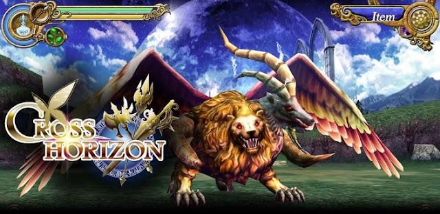 Game: Cross Horizon 1.0.9 APK + DATA Direct Link
