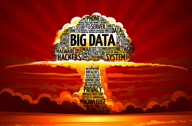 Big Data ¿la pesadilla del futuro?