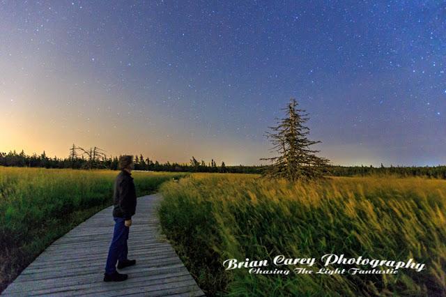 Bidgoods Park St John's Newfoundland Photography