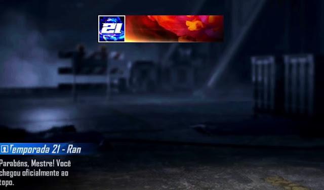 avatar Ranked Season 21